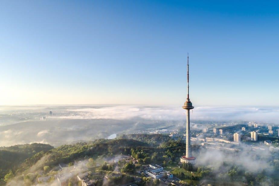 Die Top 15 Vilnius Sehenswürdigkeiten