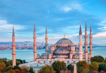 Istanbul Sehenswürdigkeiten