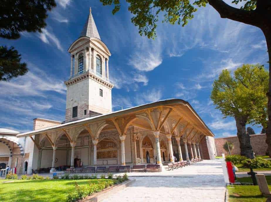 Topkapi Palace Istanbul Sehenswürdigkeiten: Die 20 Besten Attraktionen