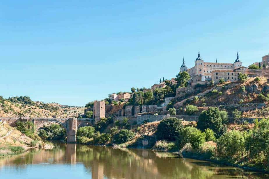 Altstadt von Toledo