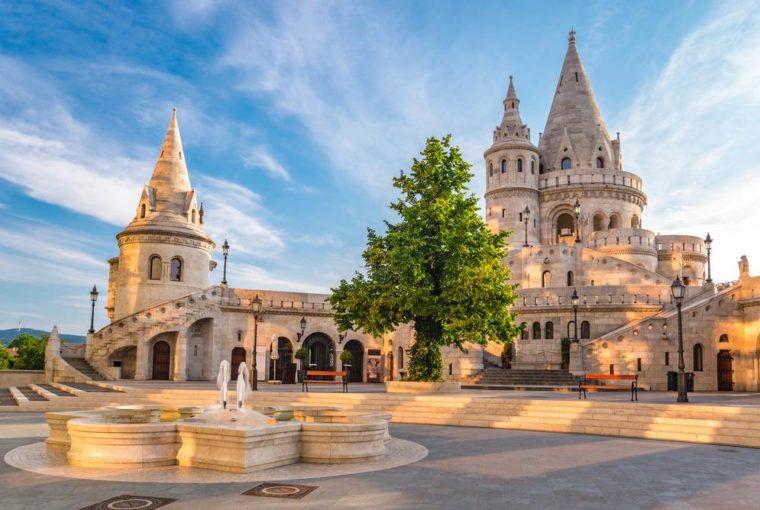 Budapest Sehenswürdigkeiten: Die 20 besten Attraktionen – 2020