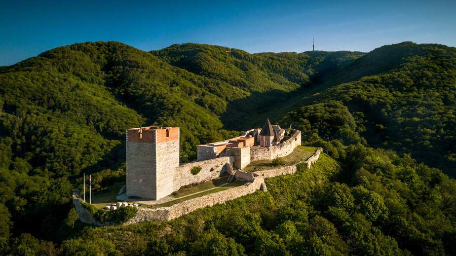 Burg Medvedgrad