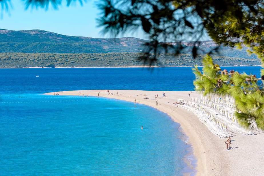 Goldenes Horn, Brac Insel Kroatien Sehenswürdigkeiten: Die 25 besten Attraktionen – 2020