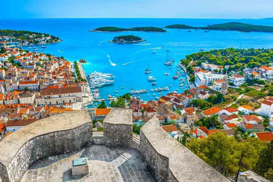 Hvar Insel Kroatien Sehenswürdigkeiten: Die 25 besten Attraktionen – 2020