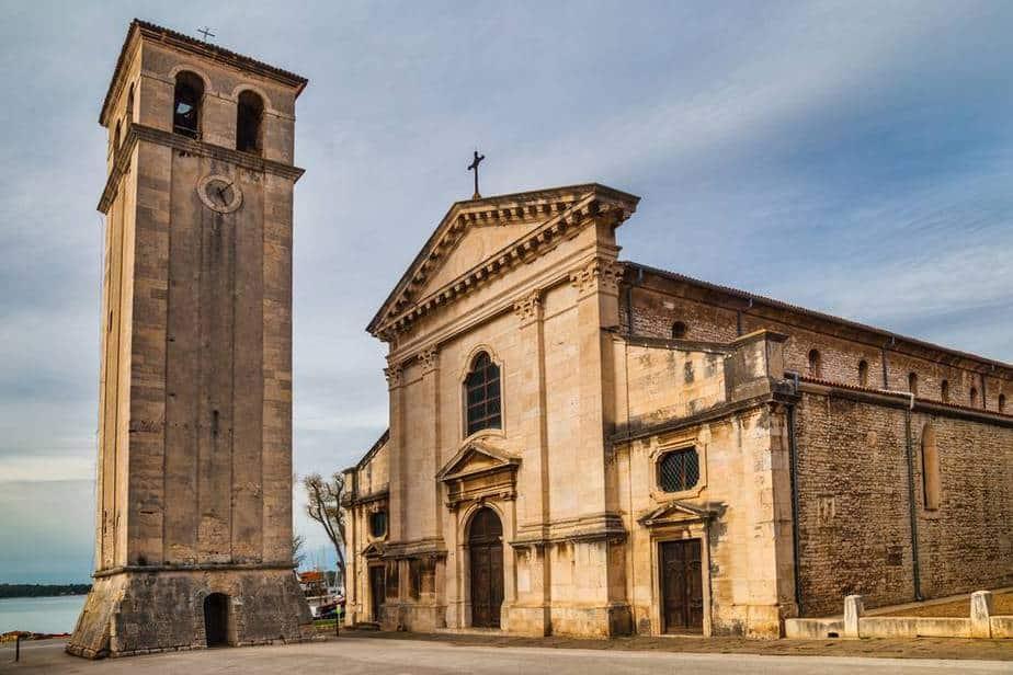 Kathedrale von Pula Pula Sehenswürdigkeiten: Die 20 besten Attraktionen – 2020