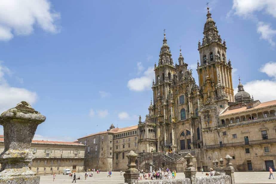 Kathedrale von Santiago de Compostela Spanien Sehenswürdigkeiten: Die 20 besten Attraktionen – 2020