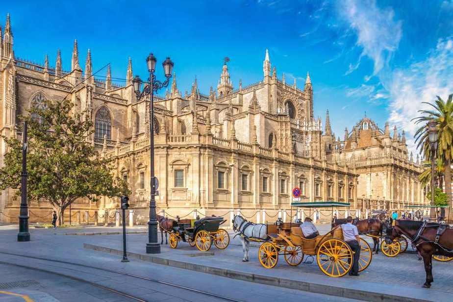 Kathedrale von Sevilla Spanien Sehenswürdigkeiten: Die 20 besten Attraktionen – 2020
