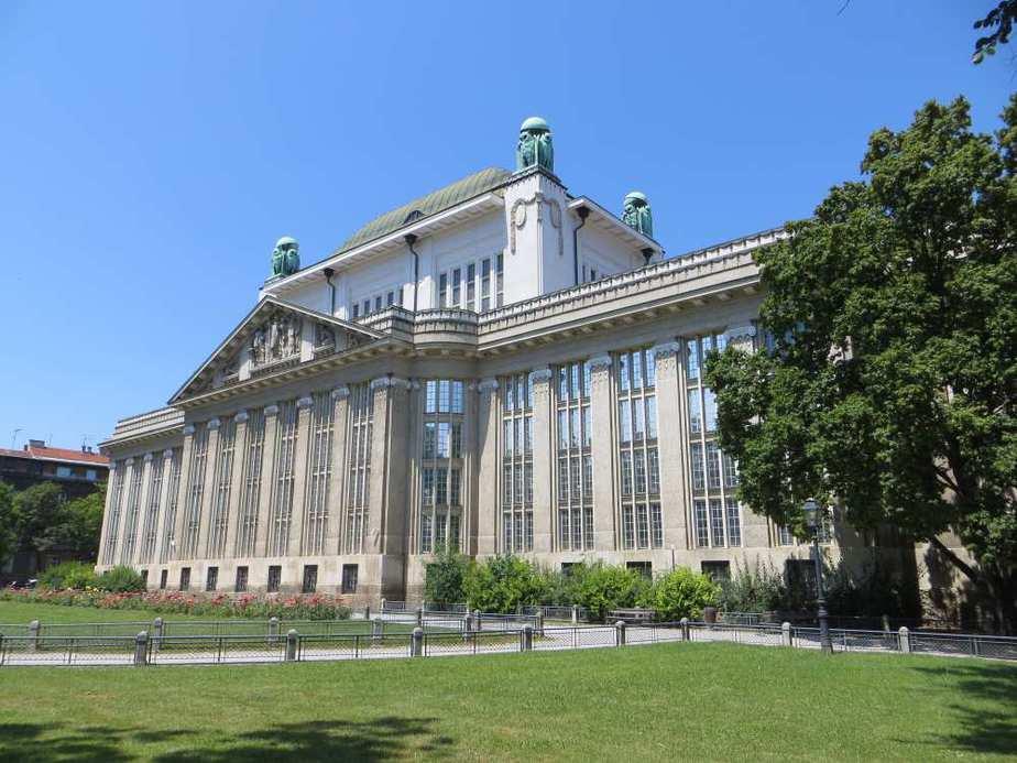 Kroatisches Staatsarchiv Zagreb Sehenswürdigkeiten: Die 25 besten Attraktionen – 2020