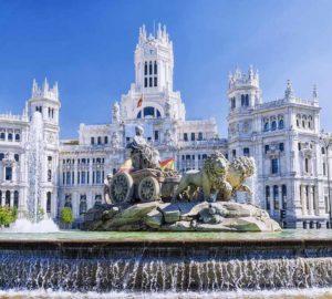 Madrid Sehenswürdigkeiten Die 20 Besten Attraktionen – 2020