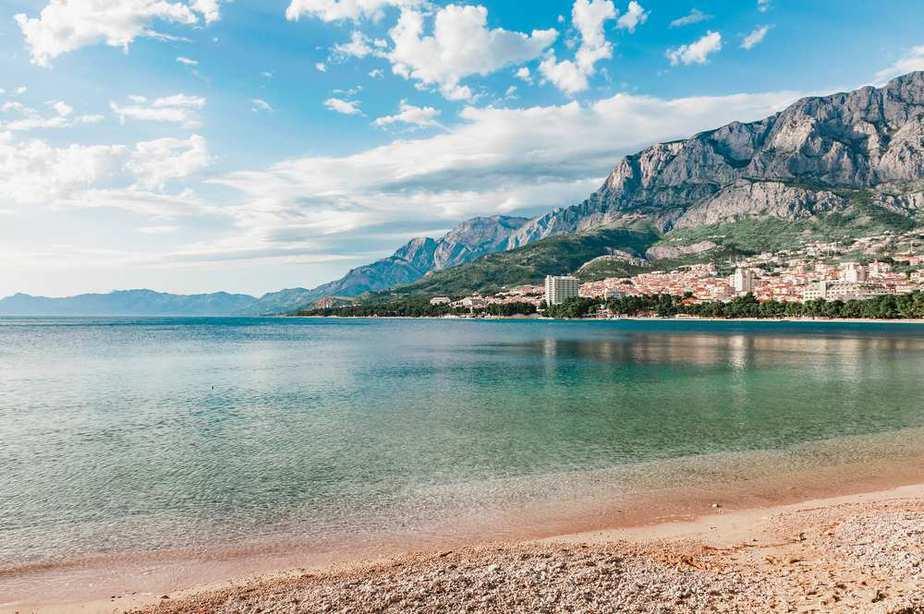 Makarska Riviera Kroatien Sehenswürdigkeiten: Die 25 besten Attraktionen – 2020