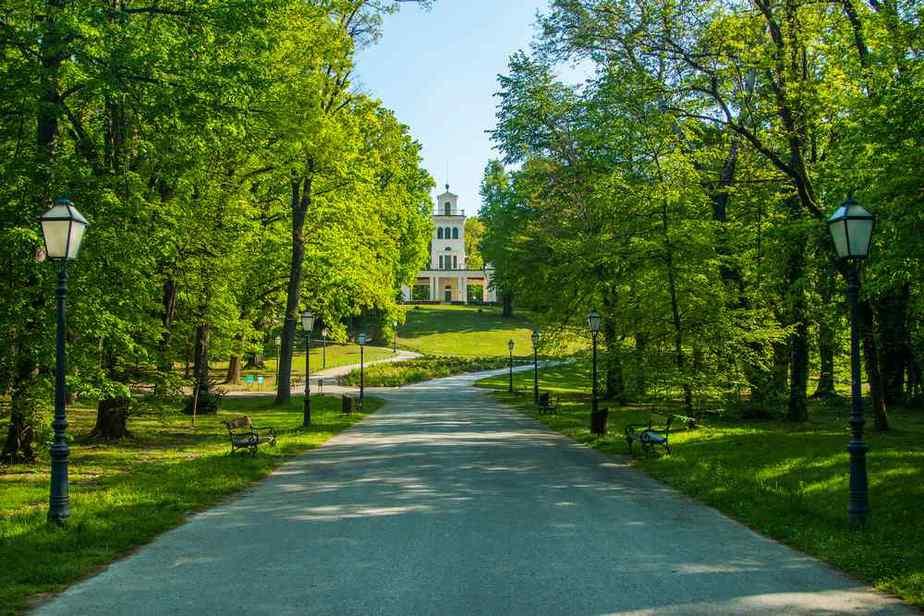 Maksimir Park und Zagreb Zoo Zagreb Sehenswürdigkeiten: Die 25 besten Attraktionen – 2020
