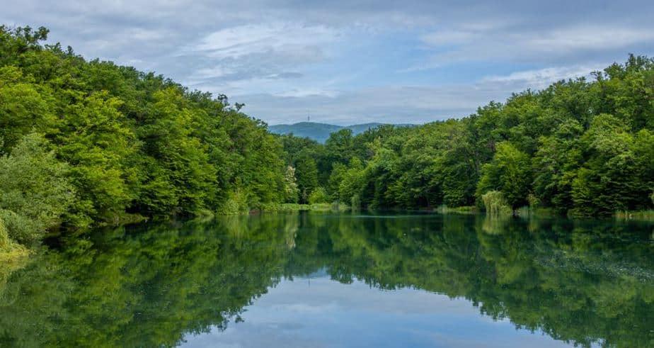 Medvednica Naturpark