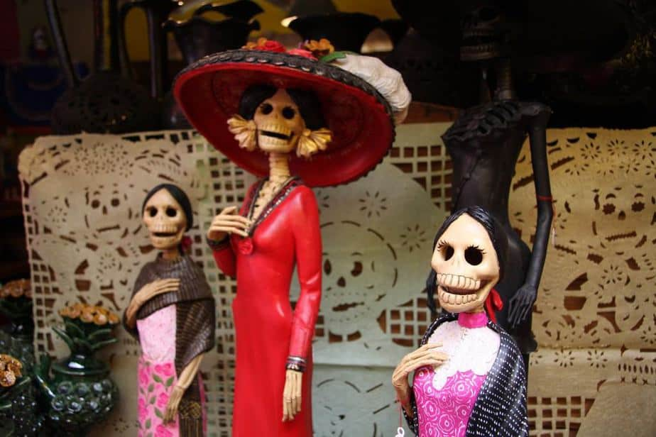 Mexikanisches Volkskunstmuseum