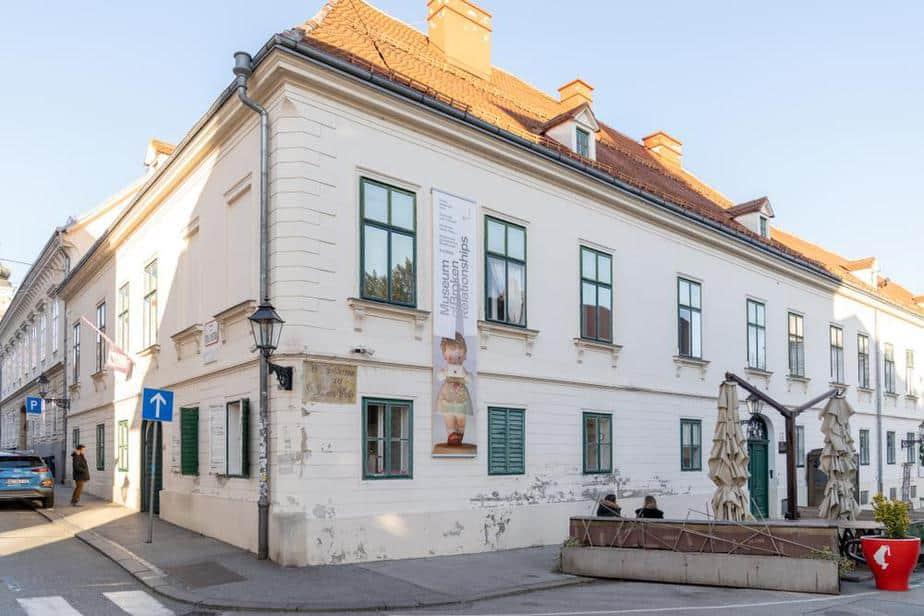 Museum der zerbrochenen Beziehungen Zagreb Sehenswürdigkeiten: Die 25 besten Attraktionen – 2020
