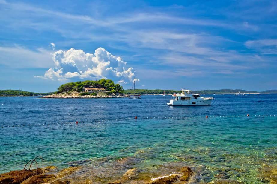 Paklinski Inseln Kroatien Sehenswürdigkeiten: Die 25 besten Attraktionen – 2020
