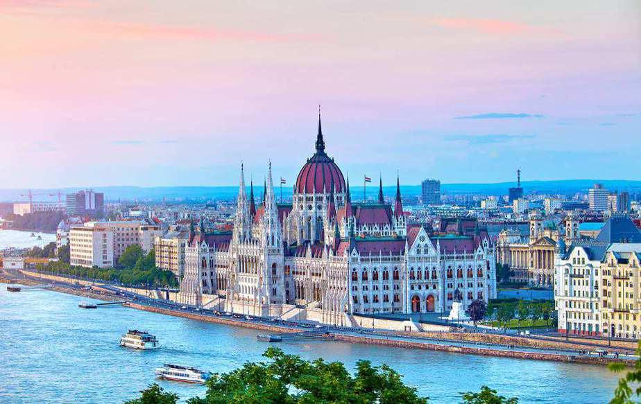 Parlamentsgebäude: Budapest Sehenswürdigkeiten: Die 20 besten Attraktionen – 2020