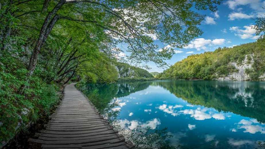 Plitvicer Seen Nationalpark Kroatien Sehenswürdigkeiten: Die 25 besten Attraktionen – 2020