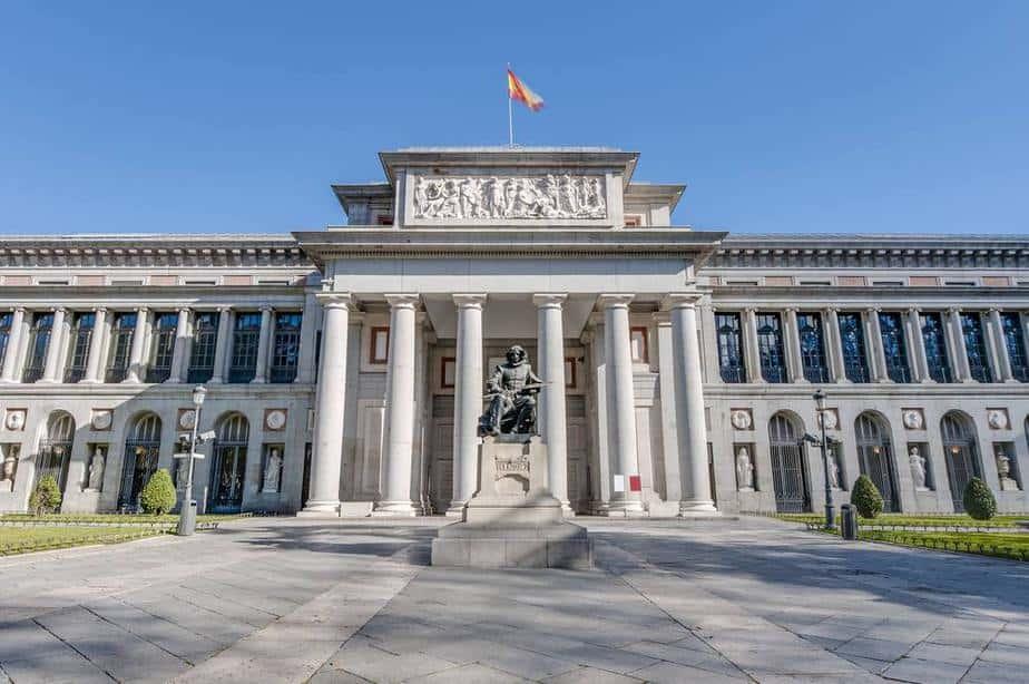 Prado Museum, Madrid Spanien Sehenswürdigkeiten: Die 20 besten Attraktionen – 2020