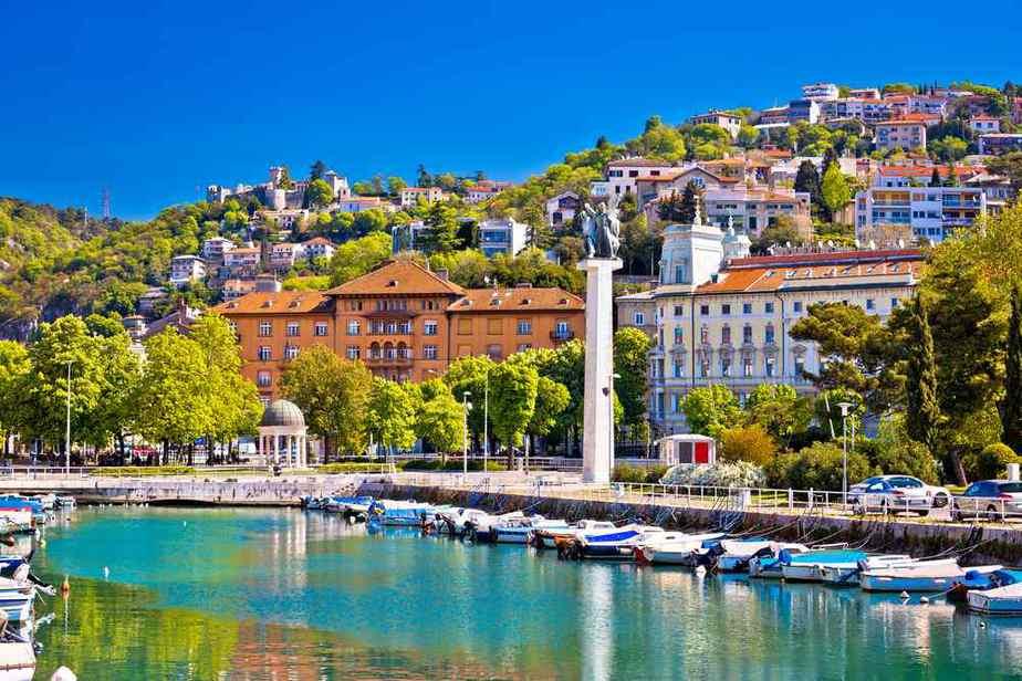 Rijeka Kroatien Sehenswürdigkeiten: Die 25 besten Attraktionen – 2020