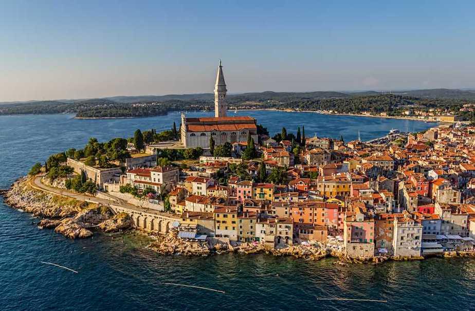 Rovinj Kroatien Sehenswürdigkeiten: Die 25 besten Attraktionen – 2020