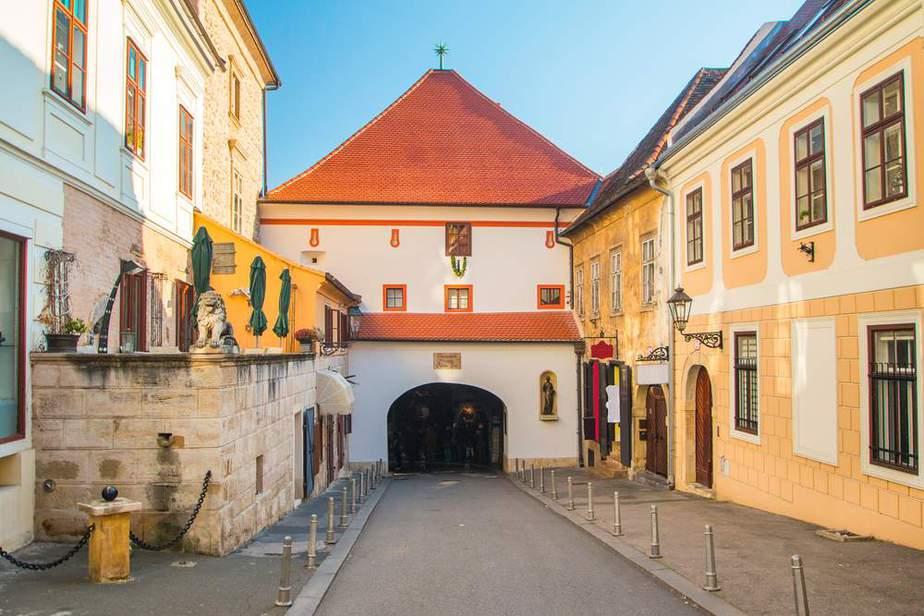 Steintor Zagreb Sehenswürdigkeiten: Die 25 besten Attraktionen – 2020