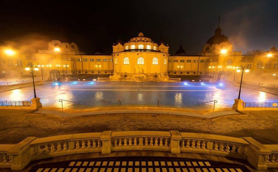 Széchenyi Heilbad Budapest Sehenswürdigkeiten: Die 20 besten Attraktionen – 2020