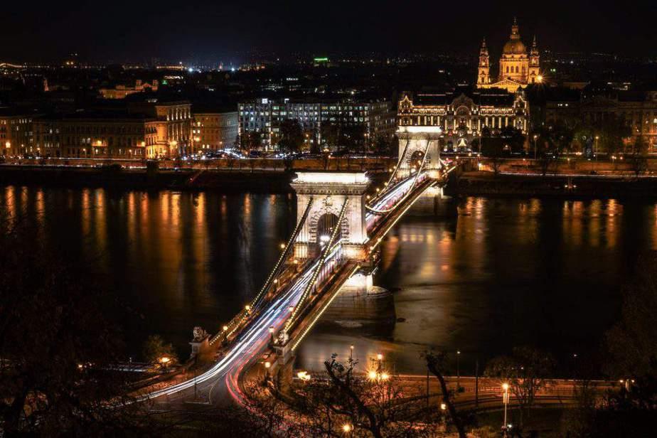 Széchenyi Kettenbrücke Budapest Sehenswürdigkeiten: Die 20 besten Attraktionen – 2020