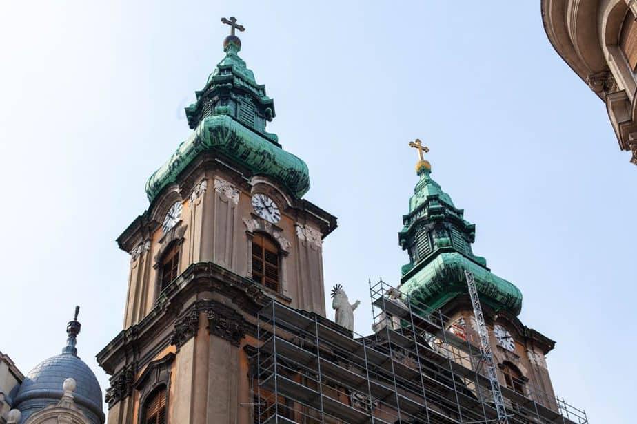 Universitätskirche  Budapest Sehenswürdigkeiten: Die 20 besten Attraktionen – 2020