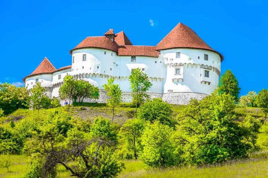 Veliki Tabor Burg Kroatien Sehenswürdigkeiten: Die 25 besten Attraktionen – 2020