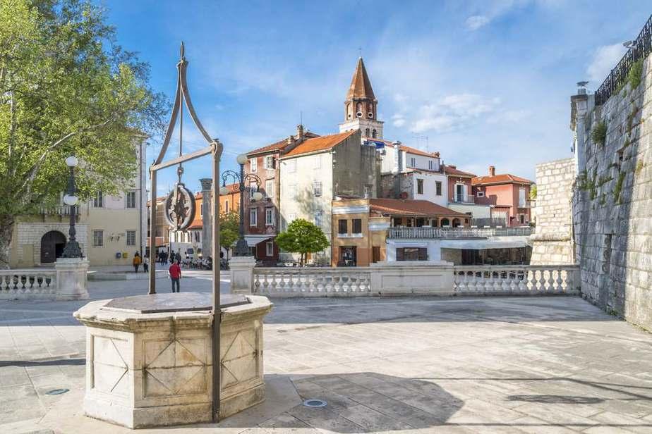 Zadar Altstadt Kroatien Sehenswürdigkeiten: Die 25 besten Attraktionen – 2020
