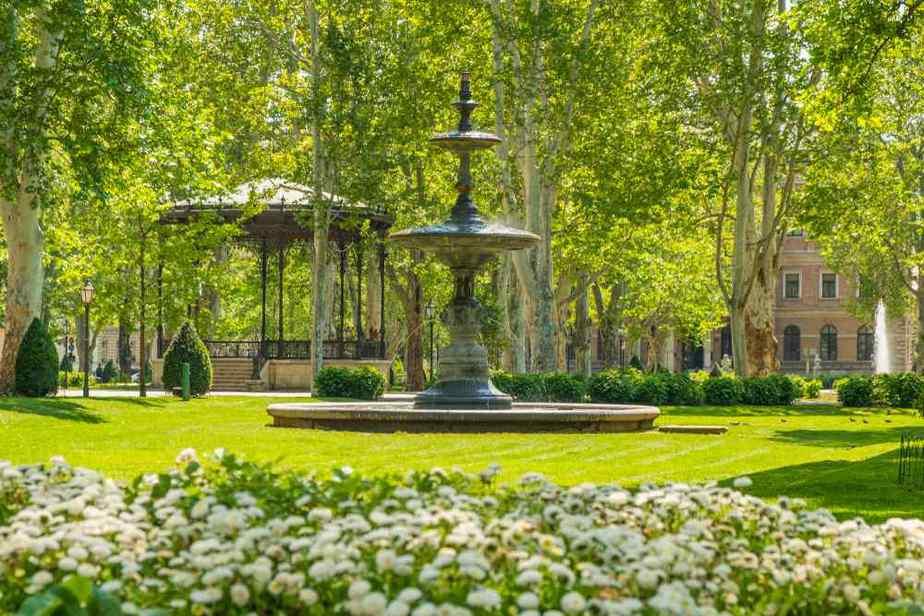 Zrinjevac Park Zagreb Sehenswürdigkeiten: Die 25 besten Attraktionen – 2020