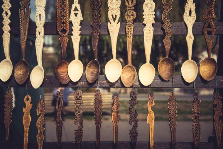 10 Tolle Souvenirs, die Sie in Bukarest kaufen können