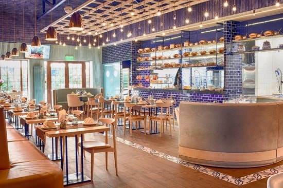 7 beste Restaurants in Bukarest