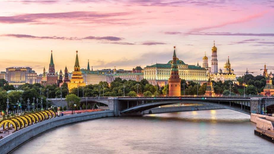 Russland Sehenswürdigkeiten Die 20 besten Attraktionen – 2020