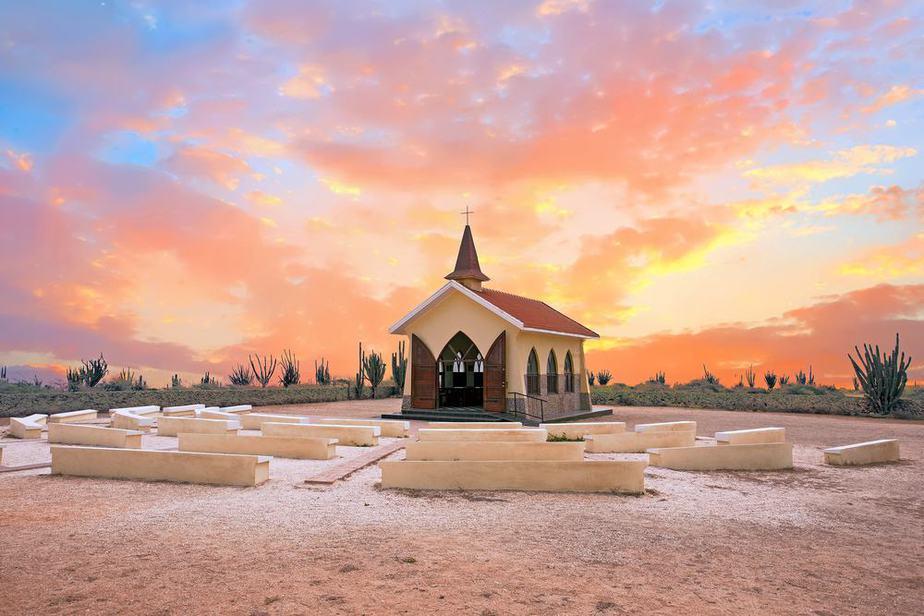 Alto Vista Kapelle Aruba Sehenswürdigkeiten: Die 22 besten Attraktionen