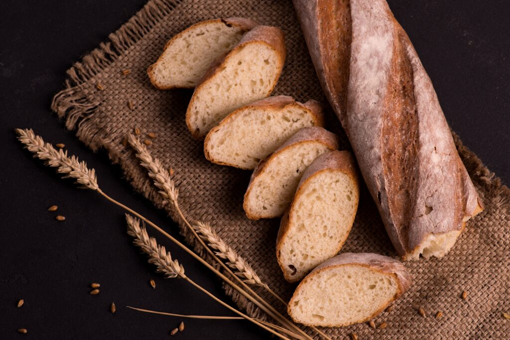 Baguette Französische Spezialitäten: 22 typisch Französische Essen, Die Sie Probieren Sollten