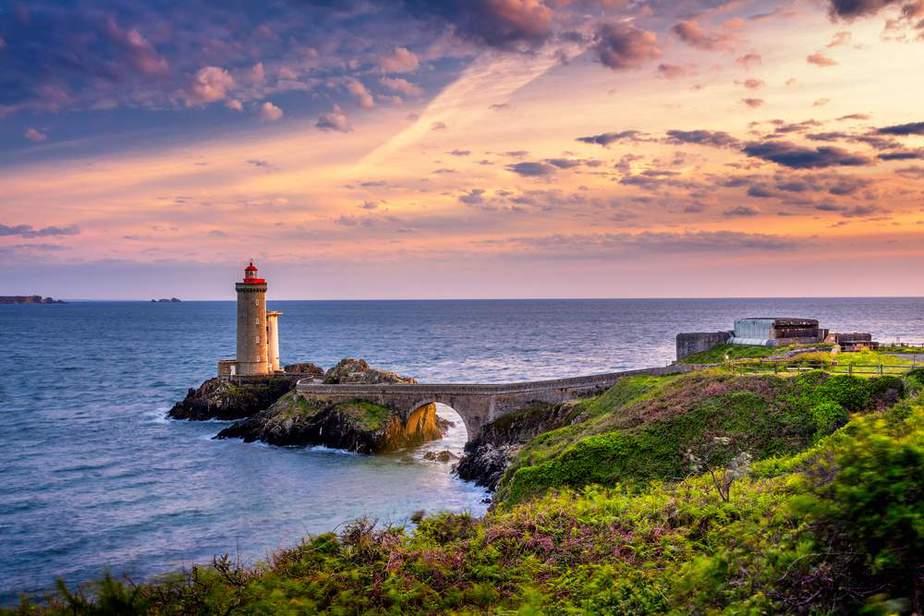 Bretagne Französische Sehenswürdigkeiten: Top 20 Attraktionen