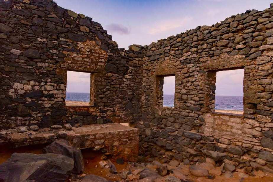 Bushiribana Goldmühle Aruba Sehenswürdigkeiten: Die 22 besten Attraktionen