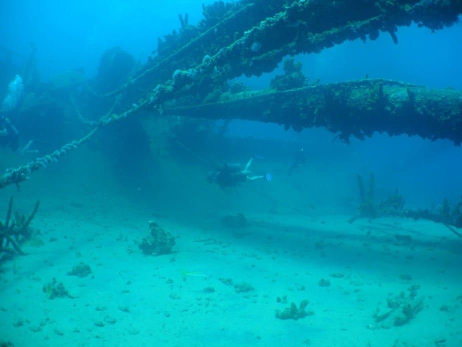 Die SS Antilla Schiffswrack Aruba Sehenswürdigkeiten: Die 22 besten Attraktionen