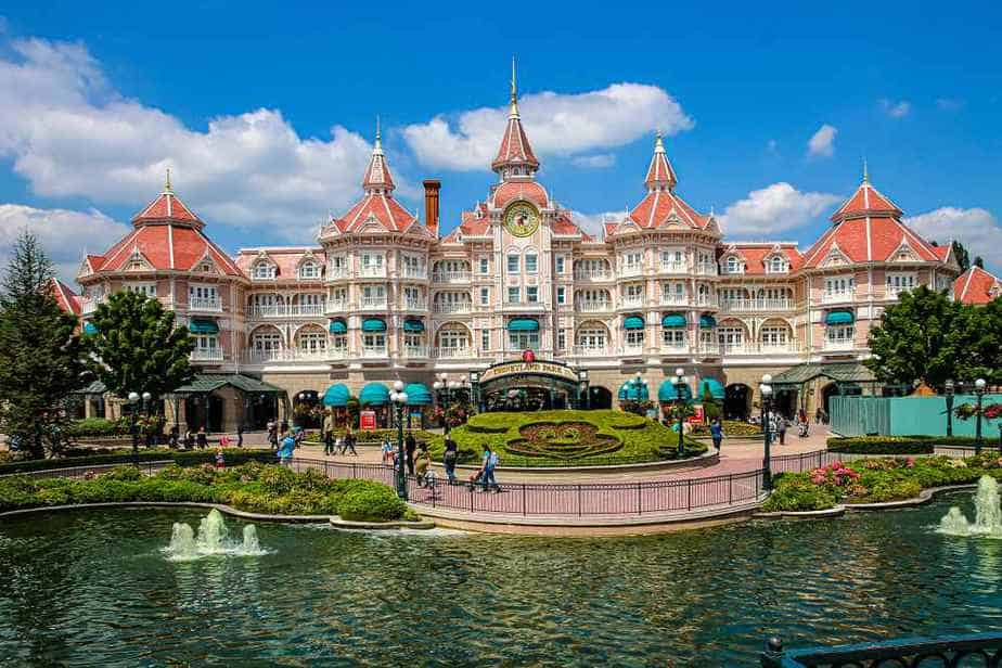 Disneyland Paris Paris Sehenswürdigkeiten: 22 Top Paris Sehenswürdigkeiten