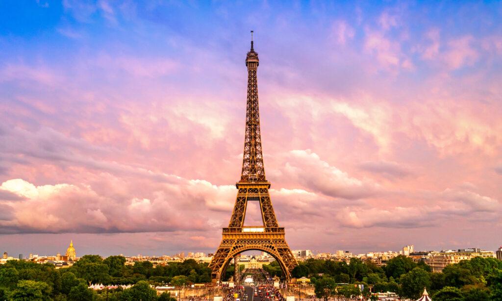 Eiffelturm Paris Sehenswürdigkeiten: 22 Top Paris Sehenswürdigkeiten