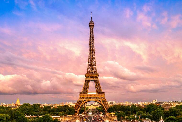 Paris Sehenswürdigkeiten: 22 Top Paris Sehenswürdigkeiten - 2020