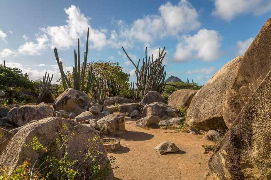 Felsformationen Casibari und Ayo Aruba Sehenswürdigkeiten: Die 22 besten Attraktionen