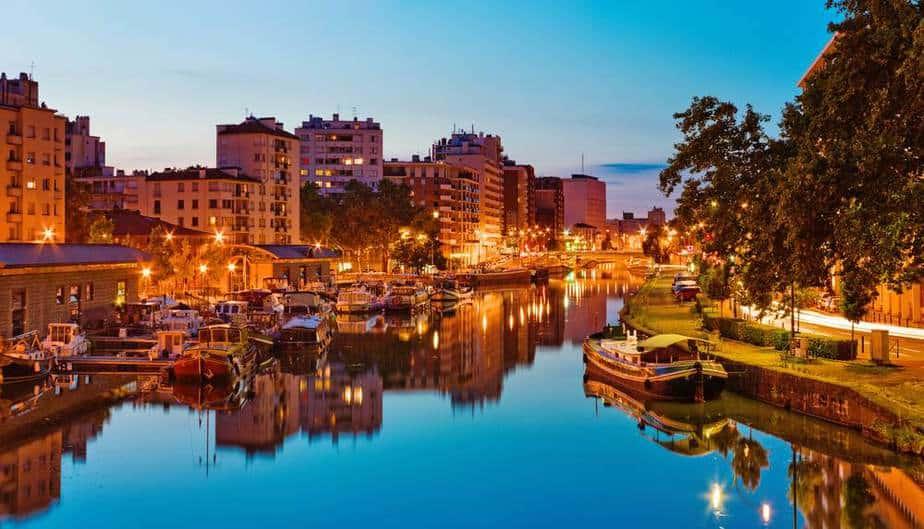 Gascogne Region & Toulouse Französische Sehenswürdigkeiten: Top 20 Attraktionen