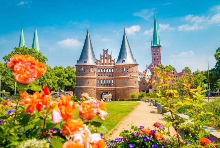 Lübeck Sehenswürdigkeiten