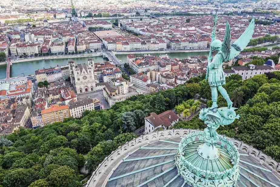 Lyon Französische Sehenswürdigkeiten: Top 20 Attraktionen