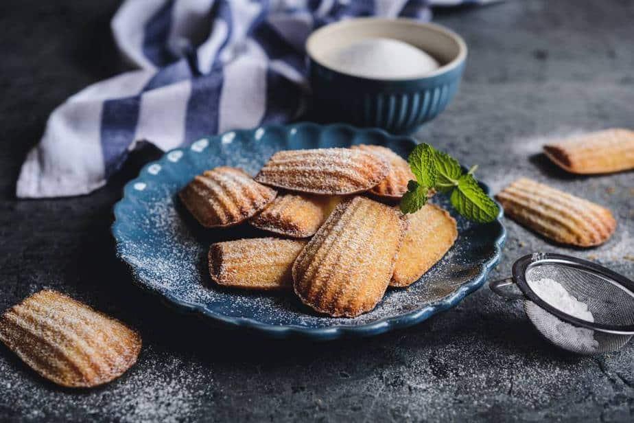 Madeleine Französische Spezialitäten: 22 typisch Französische Essen, Die Sie Probieren Sollten
