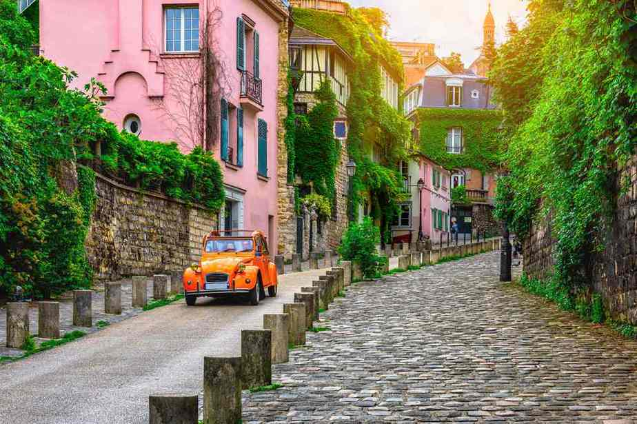 Montmartre Paris Sehenswürdigkeiten: 22 Top Paris Sehenswürdigkeiten