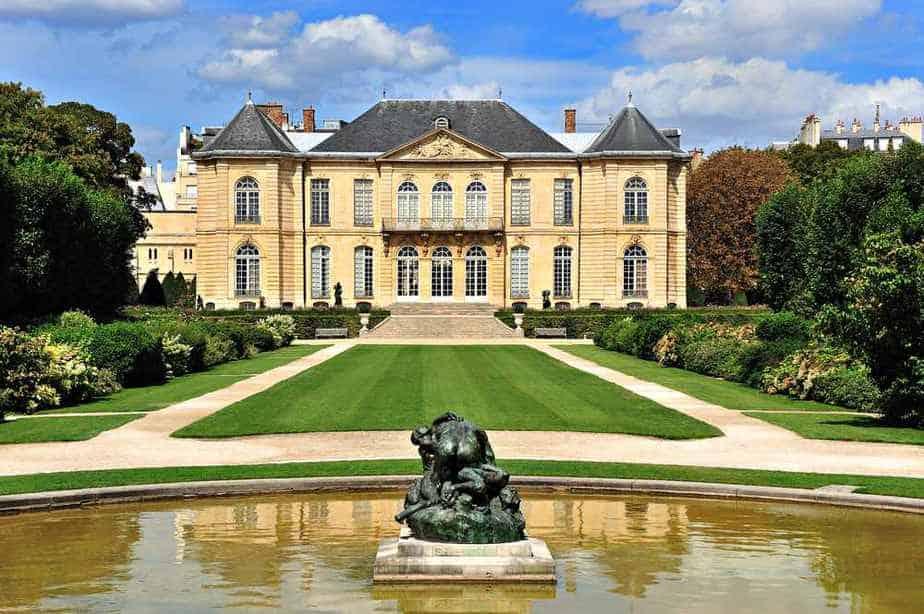Musée Rodin Paris Sehenswürdigkeiten: 22 Top Paris Sehenswürdigkeiten