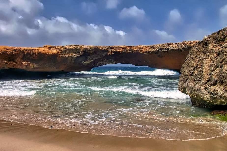 Natürliche Brücken Aruba Sehenswürdigkeiten: Die 22 besten Attraktionen